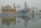 Amritsar, The Golden Temple, fot. J. Grabeus