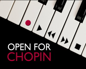 Layout OPEN FOR CHOPIN